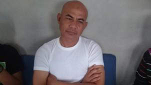 Herrie Setyawan - Persiba