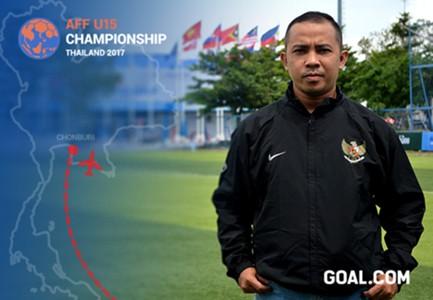 AFF U15 2017 - Muhamad Rais Adnan
