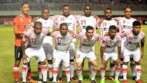 Persipura Jayapura | Piala Presiden 2017 | 15022017