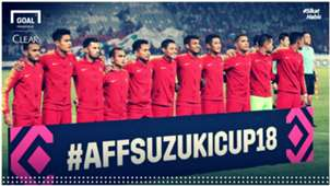 Clear - Timnas Indonesia