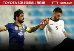 Toyota Cover Al Jazeera v Al Quwa Al Jawiya