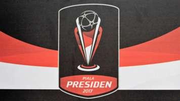 Logo Piala Presiden 2017