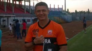 Mario Gomes de Oliveira Madura United FC