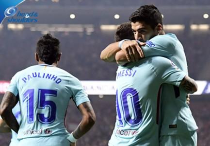 H&S - Goal Focus - Luis Suarez Cover