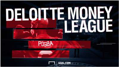 20 Klub Terkaya Di Dunia - Deloitte Football Money League 2017