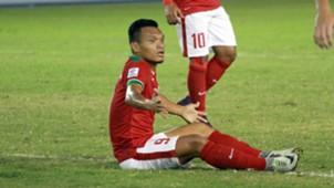 Ferdinand Sinaga - Indonesia & Filipina - AFF Suzuki Cup 2016