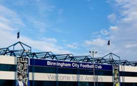 St. Andrew's - Birmingham City