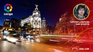 Dede Sugita - Madrid - Gran Via
