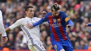 Ronaldo, Messi, Neymar & Bintang Paling Boros Peluang Di La Liga Spanyol
