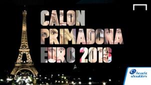 GFX H&S - Calon Primadona Euro 2016