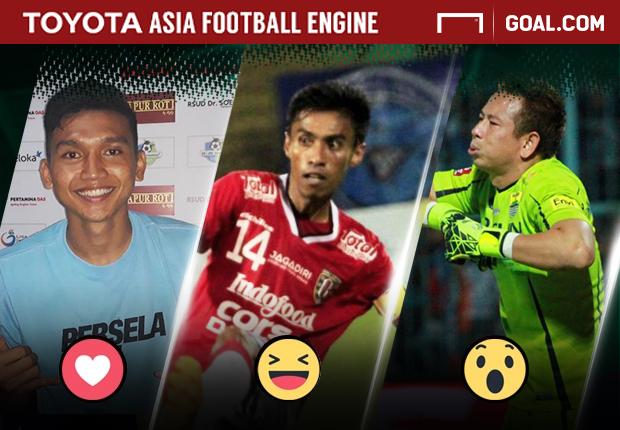 Toyota Polling - Dendy Sulistyawan - Fadil Sausu - I Made Wirawan Emoji
