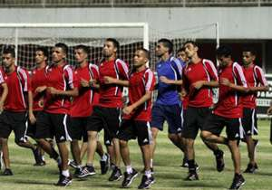 Yemen National Football Team - Timnas Yaman