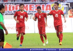 Clear - Rating Timnas - Indonesia - Myanmar
