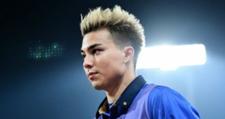 Charyl Chappuis - Thailand Clear