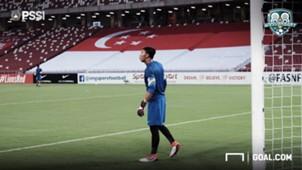 PSSI Anniversary Cup - Awan Setho