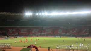The Jakmania, Gelora Bung Karno, Persija, tifosi