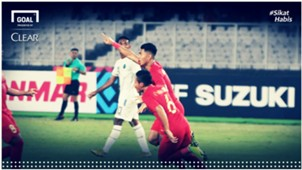 Clear AFF - Indonesia vs Timor Leste Cover MR