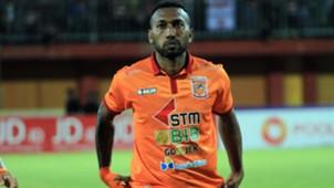 Patrich Wanggai - Pusamania Borneo FC