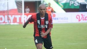 Ricardo Salampessy | Persipura Jayapura
