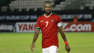 Boaz Solossa - Indonesia & Thailand AFF Suzuki Cup 2016