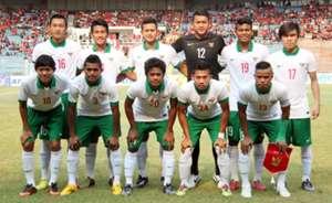 AFC U22 Korea Republic Indonesia