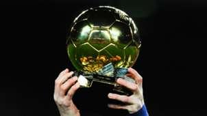 Posisi Final Ballon D'Or 2016