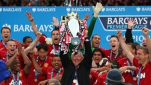 Sir Alex Ferguson Liga Primer