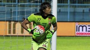 Herry Prasetyo - Madura United