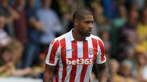 Glen Johnson - Stoke City