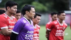 Kadek Wardhana, Bali United