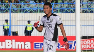 Yogi Triana - Sriwijaya FC