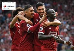 Telkomsel - Liverpool Masih Merana Tanpa Sadio Mane