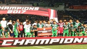 PSMS Medan - Liga 2