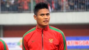Fachrudin Aryanto - Timnas Indonesia
