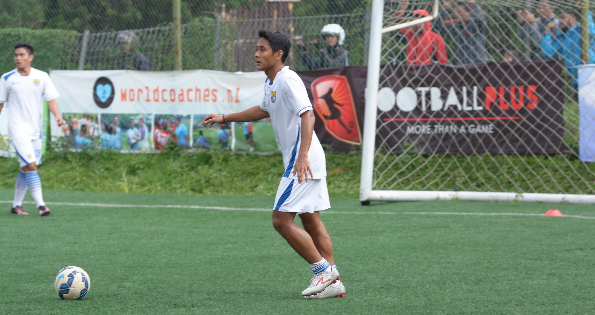 Purwaka Yudhi - Persib Bandung