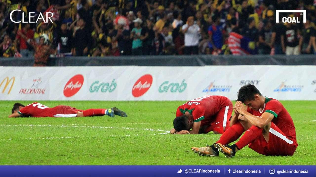 Clear - Cover Galeri Malaysia vs Indonesia