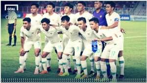 Clear - Qatar - Indonesia