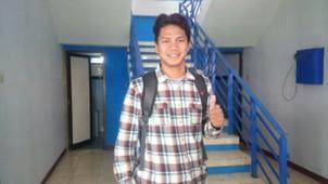 Achmad Jufriyanto