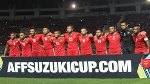 Indonesia AFF Suzuki Cup 2016