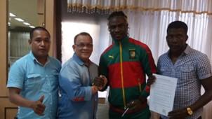 Bio Paulin - Sriwijaya FC