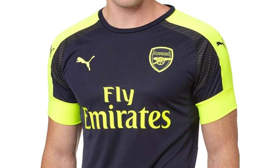 Arsenal - Third Kit 2016/17