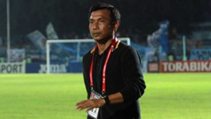 Widodo Cahyono Putro - Sriwijaya FC