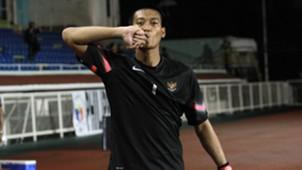 Kurnia Meiga - Indonesia AFF Suzuki Cup 2016