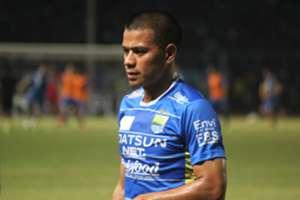 Final Piala Bhayangkara, Persib, Tantan