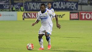 David Laly - Persib Bandung