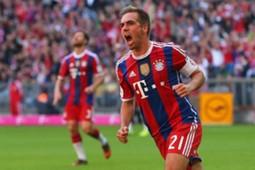 Philipp Lahm - Bayern Munchen