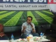 Tigorshalom Boboy-Sekretaris PT Liga Indonesia