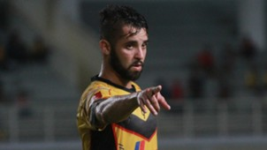 Marlon Da Silva De Moura - Mitra Kukar