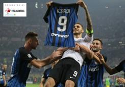 Telkomsel - Mauro Icardi Inter