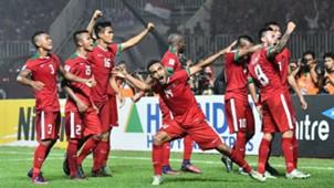 Indonesia celebration